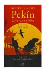 Papel PEKIN LOCURA EN CHINA
