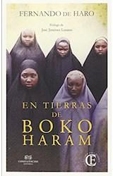 Papel En tierras de Boko Haram