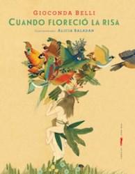 Libro Cuando Florecio La Risa
