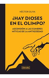 Papel HAY DIOSES EN EL OLIMPO