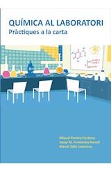 E-book Química al laboratori