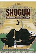 Papel SHOGUN LA VIDA DE TOKUGAWA IEYASU