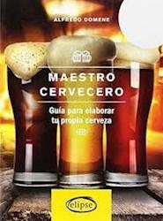 Libro Maestro Cervecero.