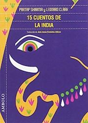 Papel 15 Cuentos De La India