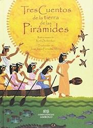 Papel Tres Cuentos De Las Tierras De Las Piramides