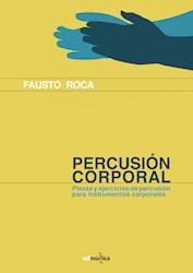 Libro Percusion Corporal
