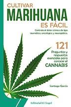 Libro Cultivar Marihuana Es Facil