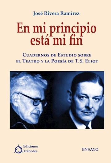 E-book En Mi Principio Está Mi Fin