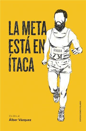 E-book La Meta Está En Itaca