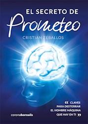 Libro El Secreto De Prometeo