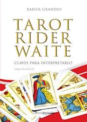 Libro Tarot Rider Waite