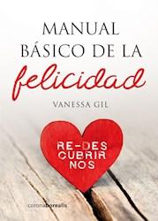 Libro Manual Basico De La Felicidad
