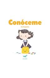 E-book Conóceme
