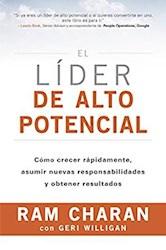 Libro El Lider De Alto Potencial
