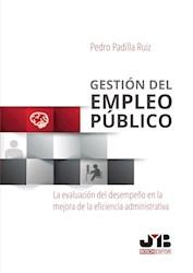 Libro Gestion Del Empleo Publico