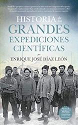 Libro Historia De Las Grandes Expediciones Cientificas