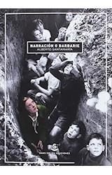 Papel NARRACION O BARBARIE