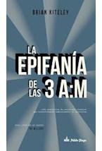 Papel LA EPIFANIA DE LAS 3 A:M