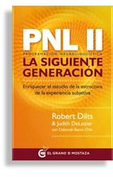 Papel PNL II LA SIGUIENTE GENERACION
