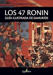 Libro Los 47 Ronin