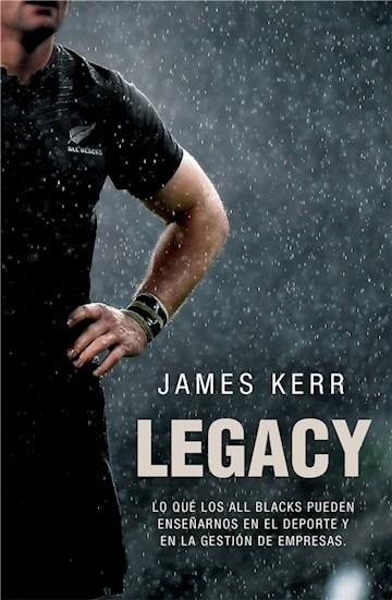 E-book Legacy
