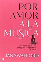 Libro Por Amor A La Musica