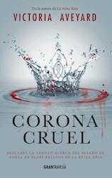 Libro Corona Cruel  ( Libro 3 De La Saga La Reina Roja )