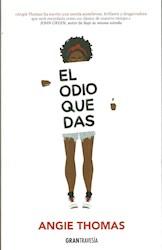 Papel Odio Que Das, El