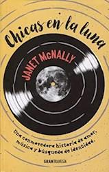 Libro Chicas En La Luna