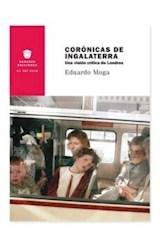 Papel CORONICAS DE INGALATERRA