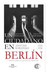 Papel UN CIUDADANO EN BERLIN