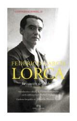 Papel CONVERSACIONES CON FEDERICO GARCIA LORCA