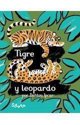 Papel TIGRE Y LEOPARDO