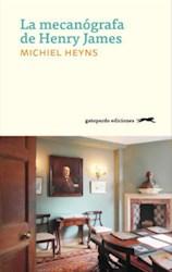 Papel La Mecanógrafa De Henry James