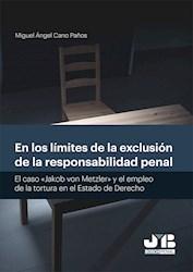 Libro En Los Limites De La Exclusion De La Responsabil
