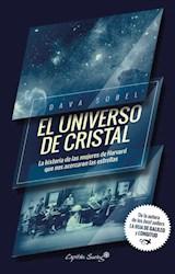 Papel El Universo De Cristal