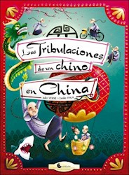 Libro Las Tribulaciones De Un Chino En China