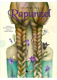 Papel Rapunzel (Adaptado)