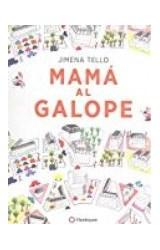 Papel MAMA AL GALOPE