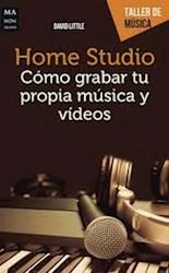 Libro Home Studio