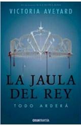 Papel LA JAULA DEL REY