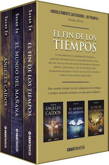 Papel El Fin De Los Tiempos - Pack