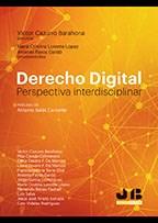 Libro Derecho Digital