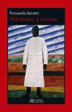 Libro Nihilismo Y Accion