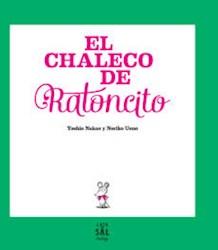 Papel El Chaleco De Ratoncito
