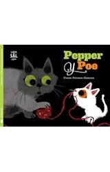 Papel PEPPER Y POE