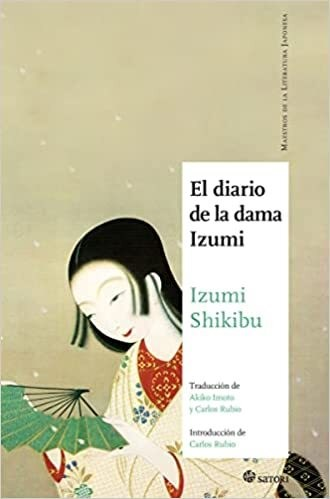 Papel Diario De La Dama Izumi, El