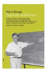 Papel ELOGIO DEL CIENTIFICISMO