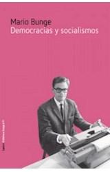 Papel DEMOCRACIAS Y SOCIALISMOS