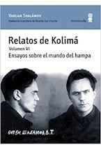 Papel RELATOS DE KOLIMA VOL.VI